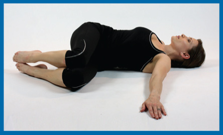 Prevent Injury And Relieve Stress With 6 Simple Stretches