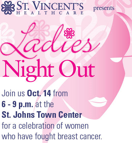 Quot Ladies Night Out Quot A Celebration Of Women Who Have Fought