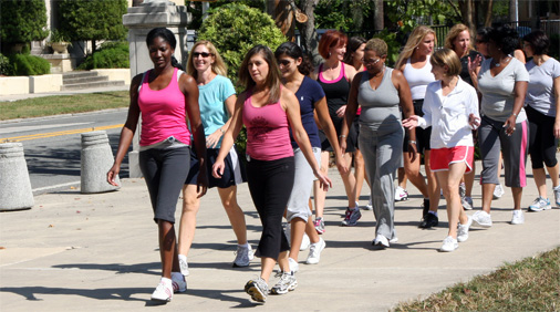 Most Benefit Exercise Activity