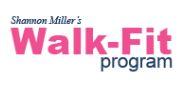 Walk-Fit Logo