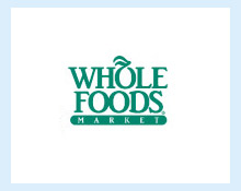 Whole Foods Market - logo