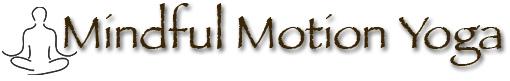 Mindful Motion Logo
