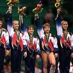 1996 Team Gold