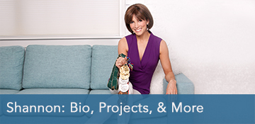 Shannon Bio and Projects