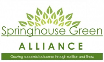 Springhouse Green Alliance - logo