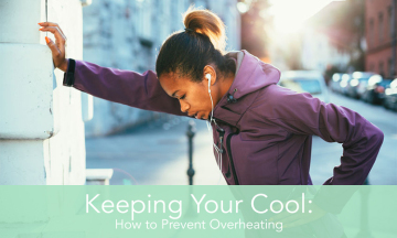 KeepingYourCool Graphic
