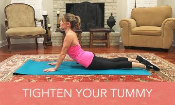 TightenYourTummy