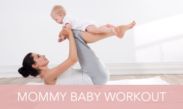 mommybabyworkout