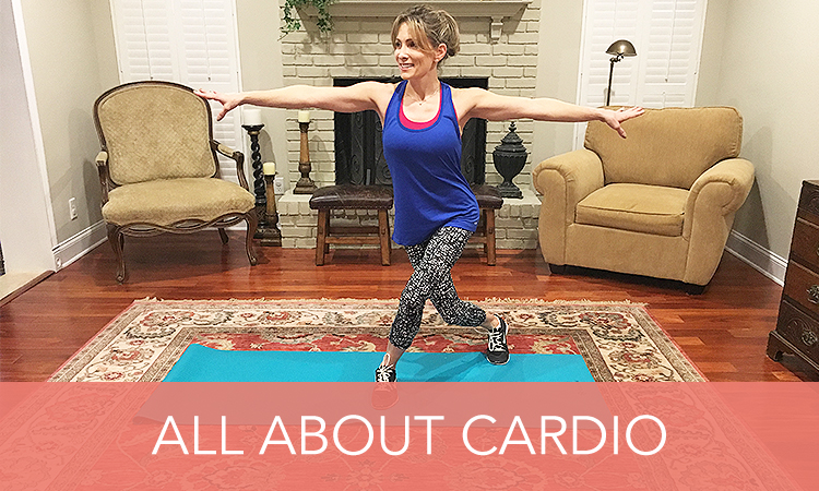 All About Cardio