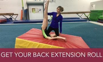 Back Extension Roll