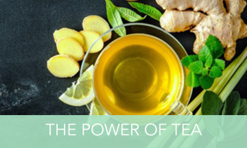 Power of Tea