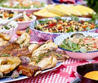 Picnic Food Safety Tips