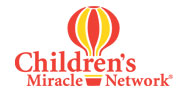 Children's Miracle Network logo.
