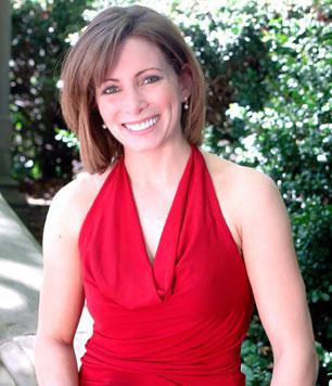 Shannon Miller.