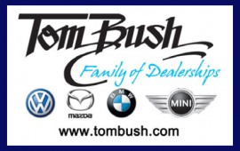 The Tom Bush Family of Dealerships