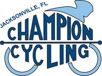 Champion Cycling Logo