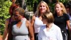 Shannon Miller Eight Week Walk-Fit Group, Week2