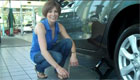 Shannon-Miller with How to Change a Flat Tire - For Ladies