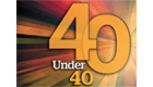 Shannon Miller named to 40 Under 40 for 2012 - preview