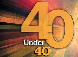 Shannon Miller named to Jacksonville Business Journal's 40 Under 40 for 2012