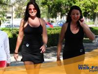 Walk-Fit Shannon Miller