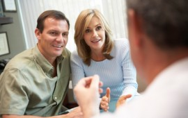 couple counseling for infertility