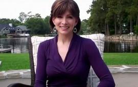 Shannon Miller National Cancer Survivor's Day 2012