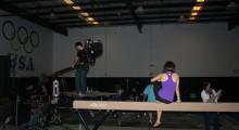 Shannon Miller Yoplait Shoot3