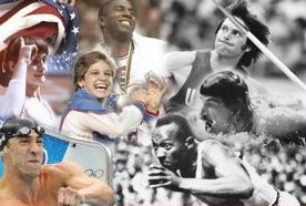 Memorable Moments for Yahoo! Sports