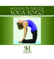 Shannon Miller Yoga To-Go