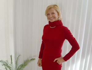 Olga Korbut, Olympic Gymnast, today