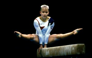 Shannon Miller, Olympic Gold Medal Gymnast