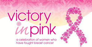 October 2012 - Victory in Pink