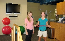 In Motion Physical Therapy Jacksonville