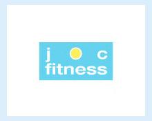 JOC Fitness - logo