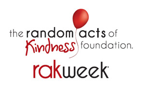 Random Acts of Kindness Week 2013