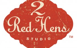 Mompreneur profile - Lori Holliday, 2 Red Hens Founder and Designer